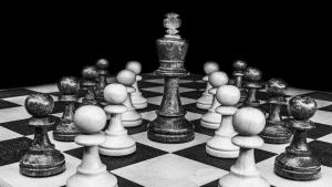 Marketing e strategia in tempo di crisi