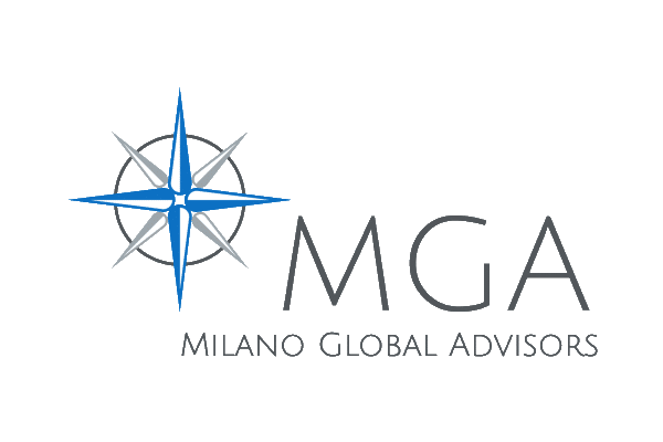 MGA logo trasparente